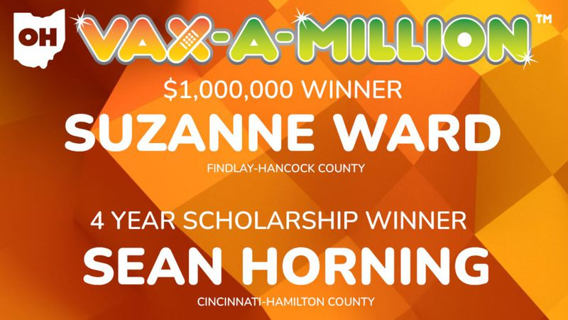 Gov. Mike DeWine is expected to appear at a news conference Thursday with the latest winners of...