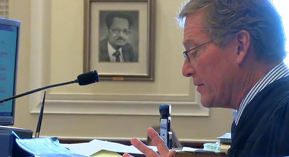 "Hamilton County Common Pleas Court Judge Robert Ruehlman orders ""Gang of Five"" to turn over..."