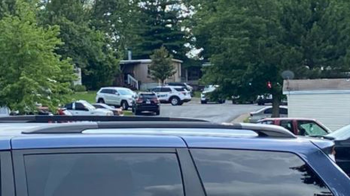 A shooting occurred Wednesday in a case involving US Marshals, according to the Boone County...