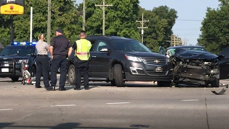 A driver was arrested and a woman is dead after a crash occurred in Springfield Township,...