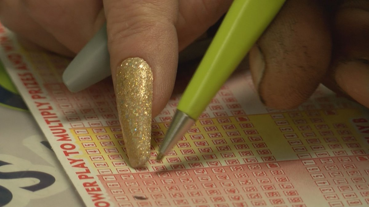 Powerball up to $620 million.