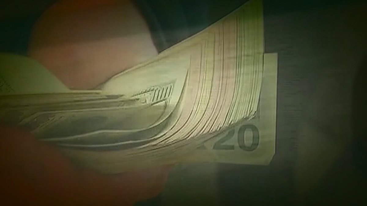 People collecting unemployment payments will receive an extra $300-dollars weekly through...