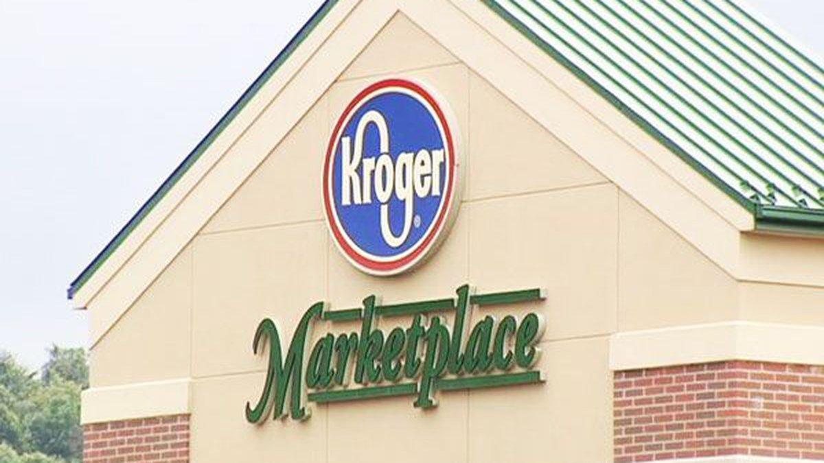 Kroger in Newport, Ky. (FOX19 file photo)