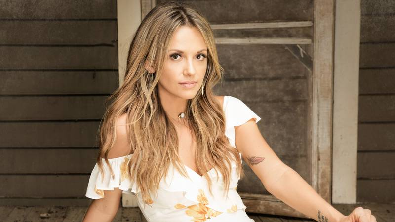 Carly Pearce, hailed as a country-music traditionalist, will be inducted into the Grand Ole...
