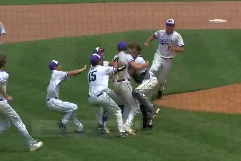 CHCA wins the state title