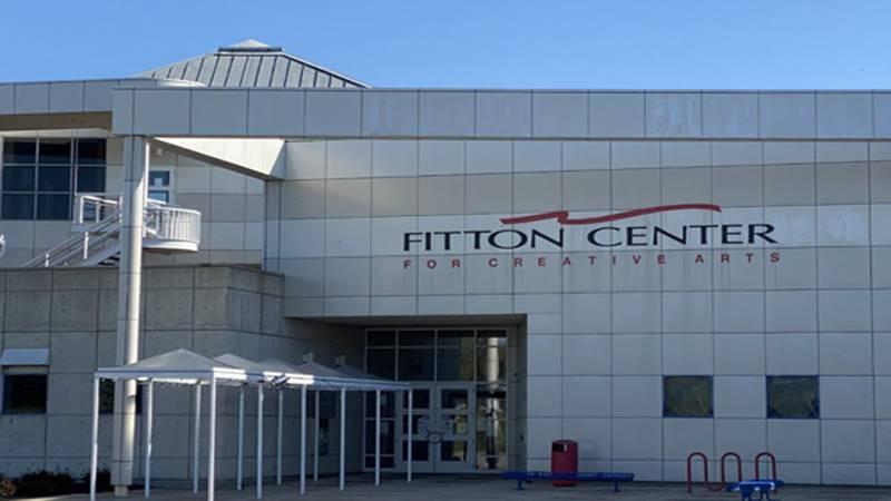 Fitton Center for the Creative Arts and the City of Hamilton Health Department are preparing...