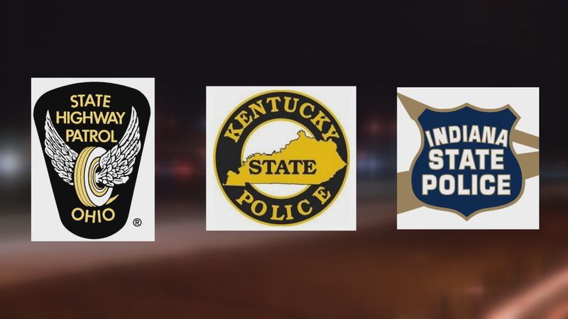 Tri-State police team up to crack down on criminal activity