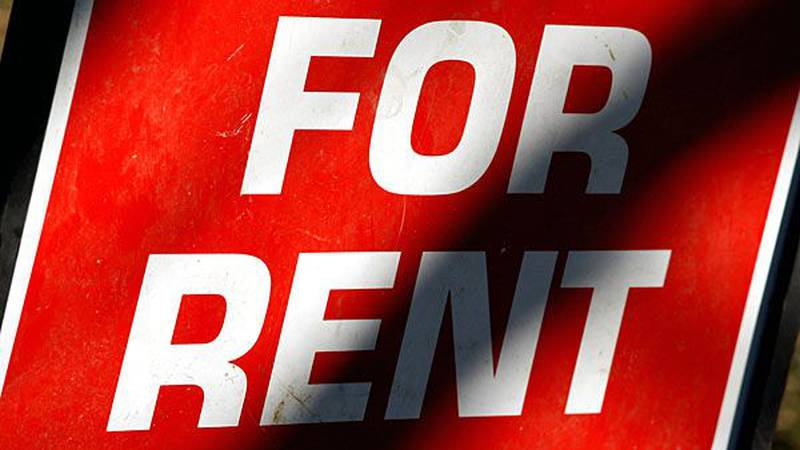 A recent report said that rent prices have risen faster than mortgage rates, and a limited...