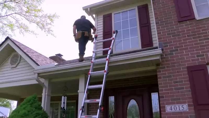 Business Spotlight: Roofsmith Restoration