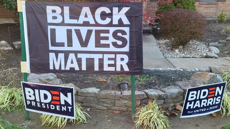 Police are investigating after a Black West Chester family received a letter sprinkled with...