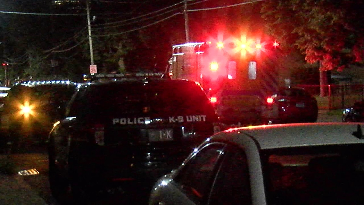 Multiple people shot on Cleveland's east side Monday night