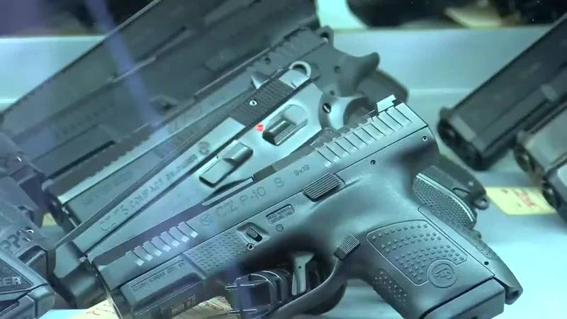 MBPD announces new technology to help solve gun violence investigations