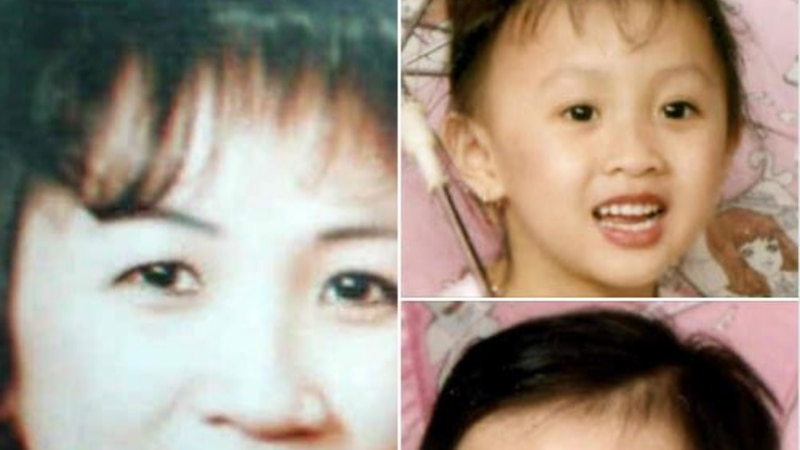 The Delhi Township Police Department says Stephanie Van Nguyen and her two children disappeared...