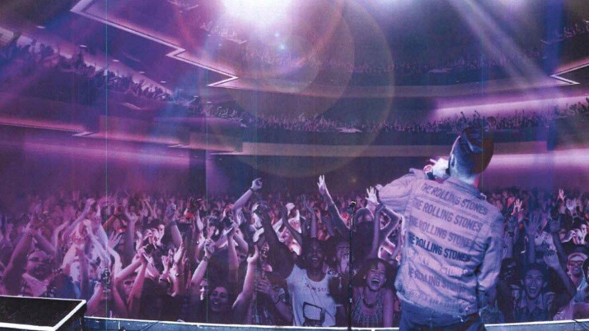 Cincinnati Symphony Orchestra won the bid to bring a concert venue to The Banks. (Photo:...