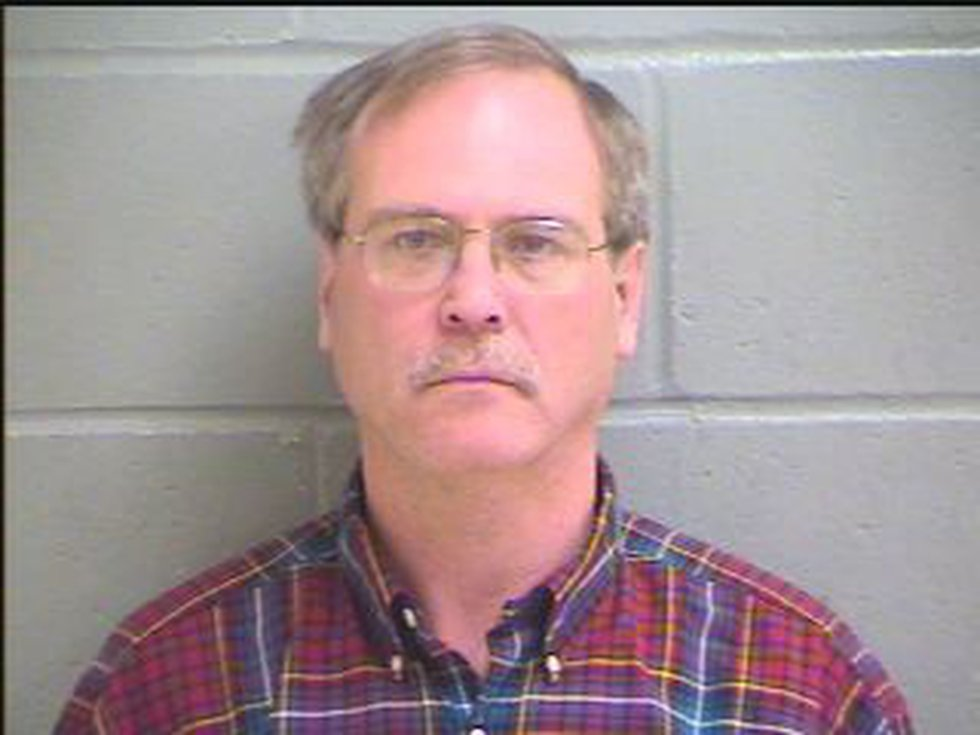 John Wayne Diehl (Source: Kenton County Detention Center)