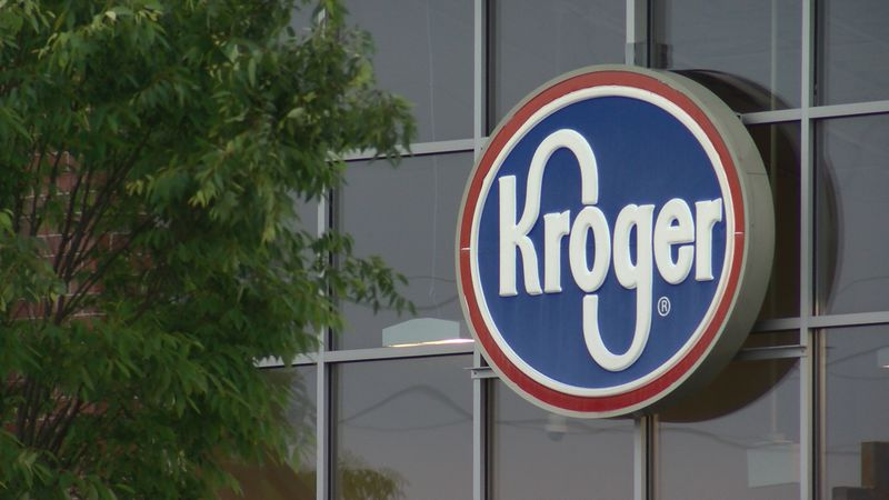 'Why is this happening': LMPD investigates after woman attacked at Kroger on Mother's Day