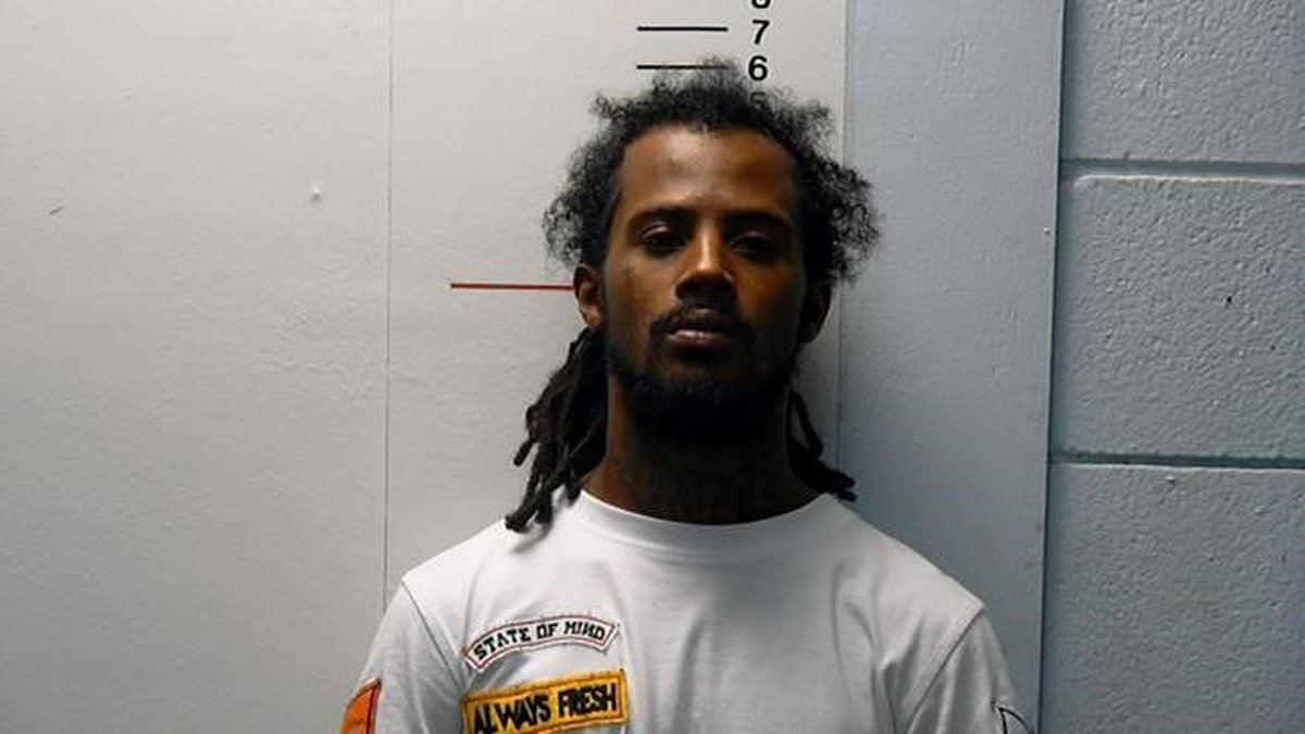 Marquan Cook is considered armed and dangerous, according to police.