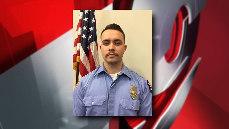 Brett Wilson was with our Columbia Fire Department for 2 years as a Firefighter and EMT. Wilson...