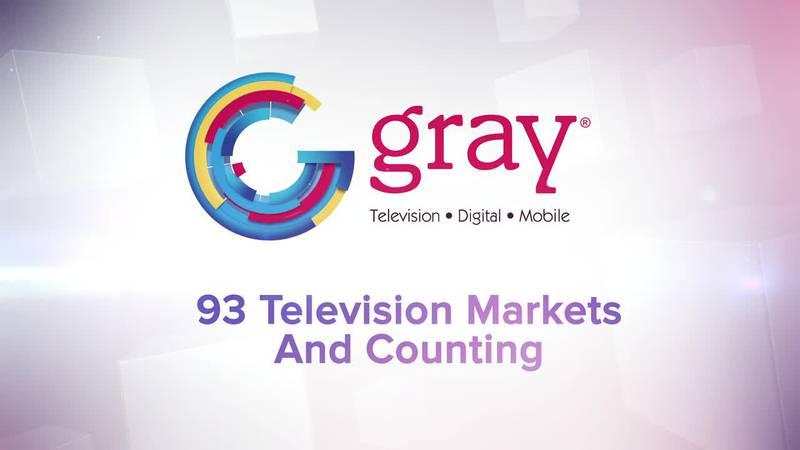 Gray TV recruitment video