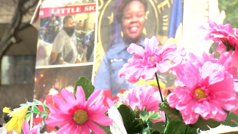The approaching anniversary of Breonna Taylor's death has forced many in Louisville to think...