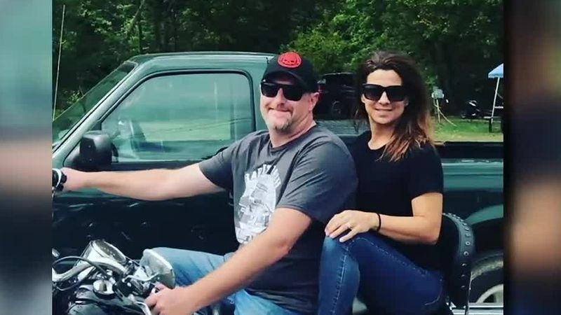 Harley community rallying around injured Tri-State biker