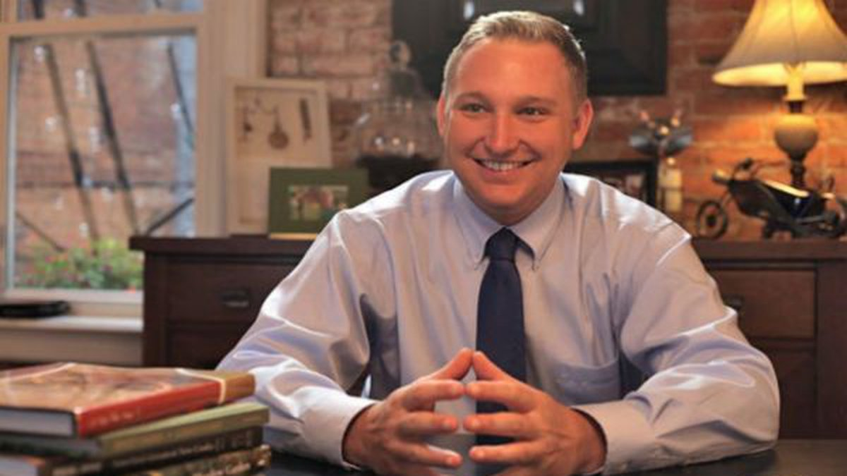 City Councilman Chris Seelbach will participate in the challenge.