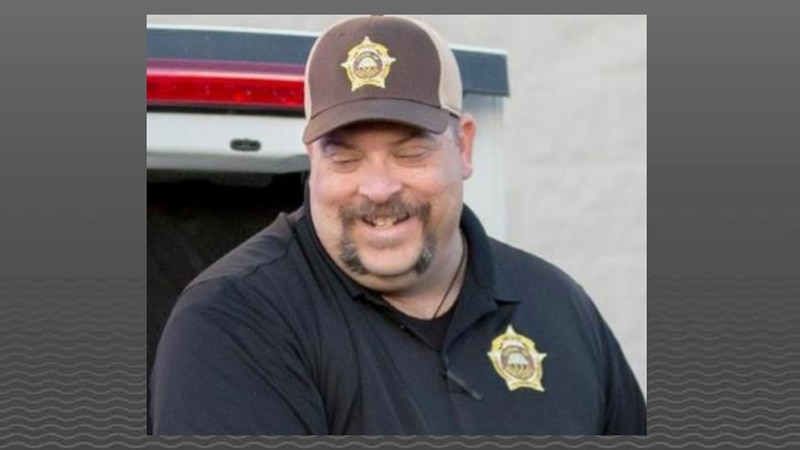 A Meade County deputy died from a medical emergency after getting into a fight with a suspect...