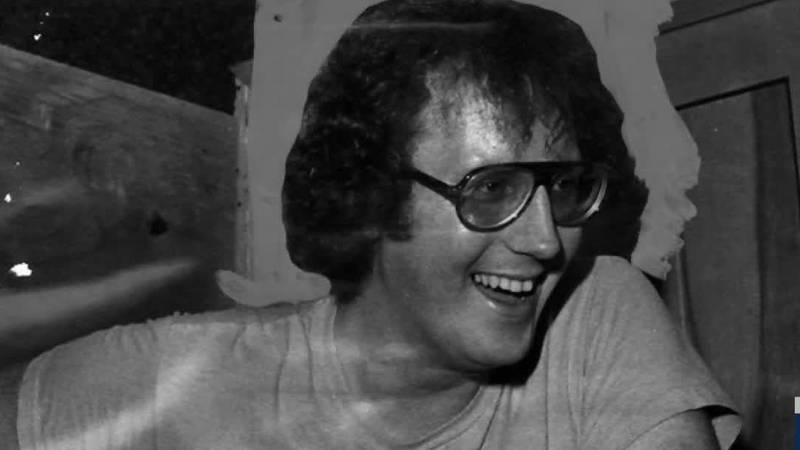 Remembering Cincinnati media personality Pat Berry