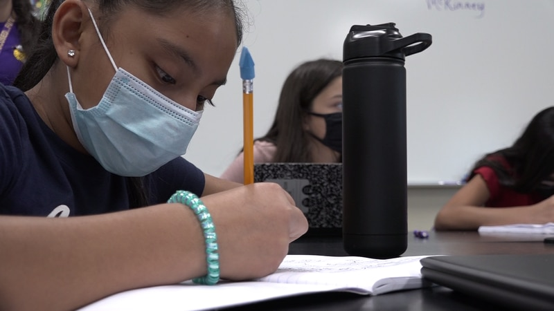 Mt. Healthy schools will return to fully remote instruction Oct. 11-22, according to a district...