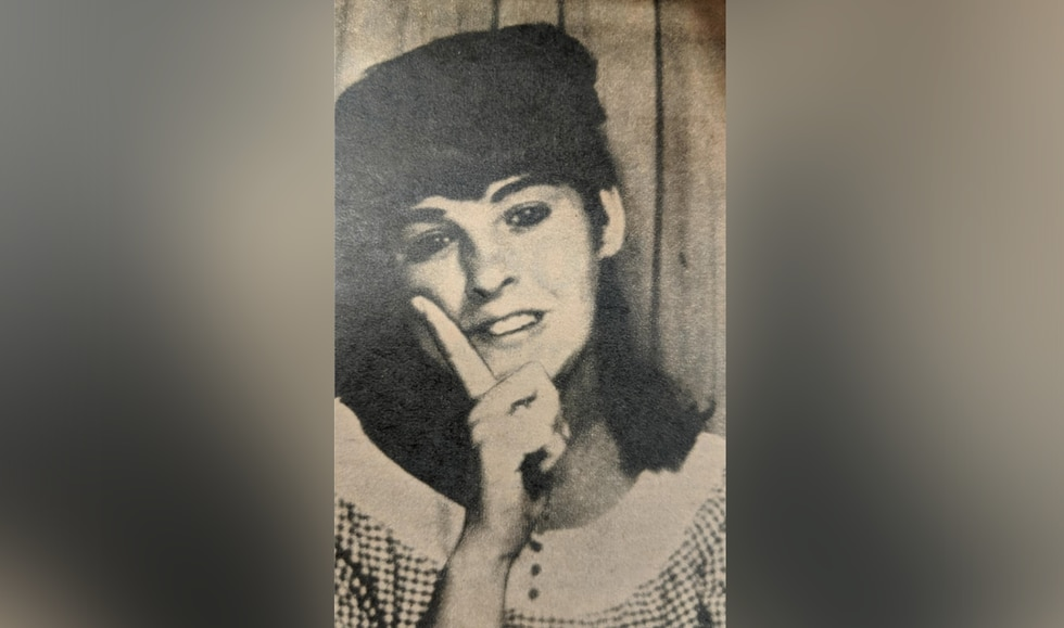 Linda Pierson was attacked and killed in Dayton, Kentucky 54-years ago.