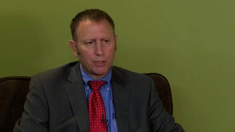 WATCH: Lawyer who sued for secret text messages explains case
