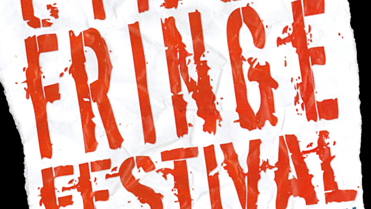 Cincinnati Fringe Festival logo