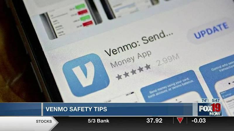 Allworth Advice: Venmo Safety Tips