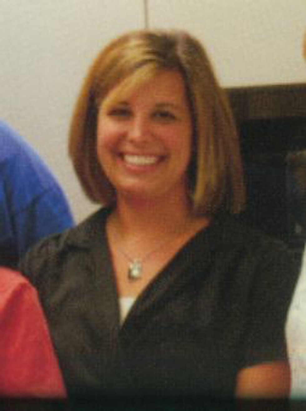 Andrea Conners from the 2009 Highlander yearbook