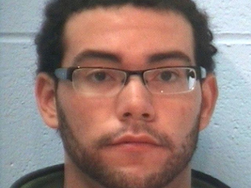 Antonio J. Charles (Source: Oxford Police Department)