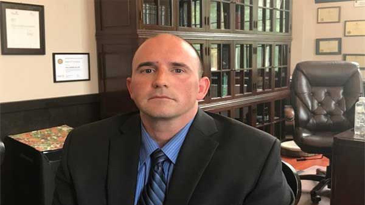 Former Cincinnati police officer Jason Cotterman wants his job back, alleging police...