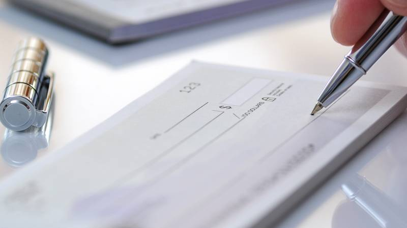 If disaster strikes, it's important to have all of the necessary documents for you and your...