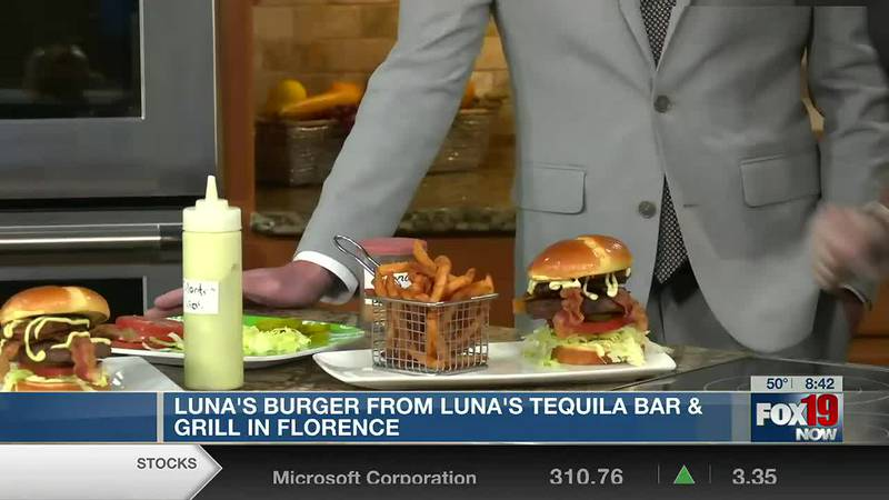 Luna's Tequila Bar and Grill