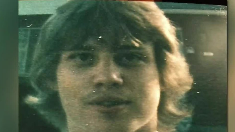 Mysterious photo sent to family of Middletown man missing for 35 years