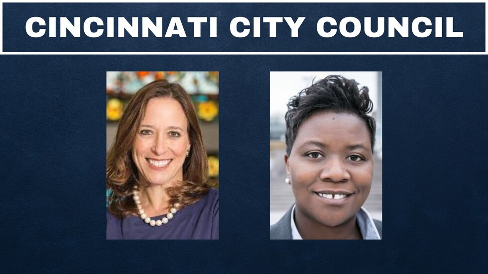 Amy Murray and Tamaya Dennard resigned from council during their terms.