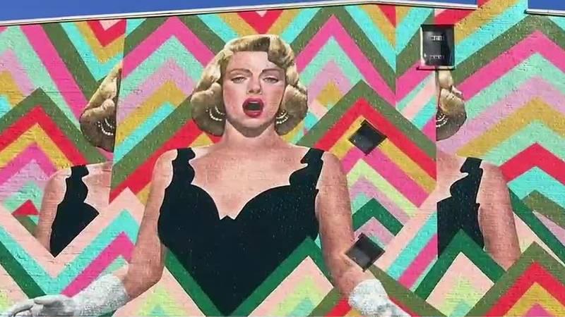 New development blocks Rosemary Clooney mural in OTR