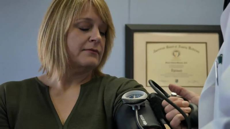 High Blood Pressure is the subject of this week's Wellness Wednesday video