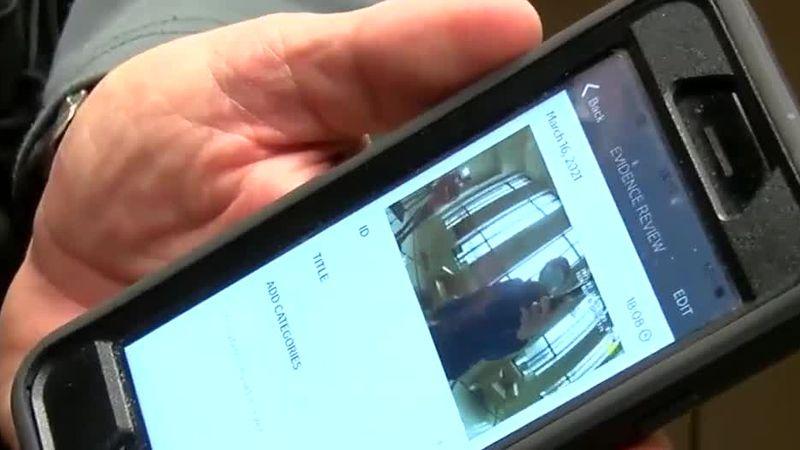 St. Bernard police now have body cameras, new dash cameras coming soon