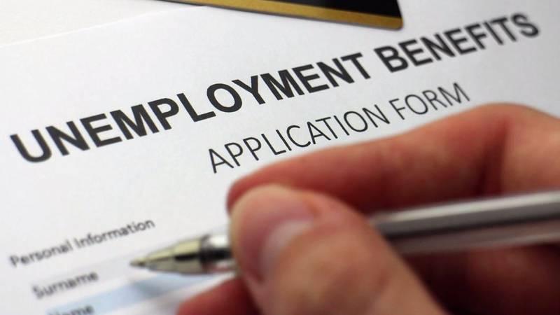 Ohio unemployment issues
