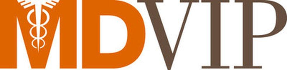 MDVIP Logo (PRNewsfoto/MDVIP)