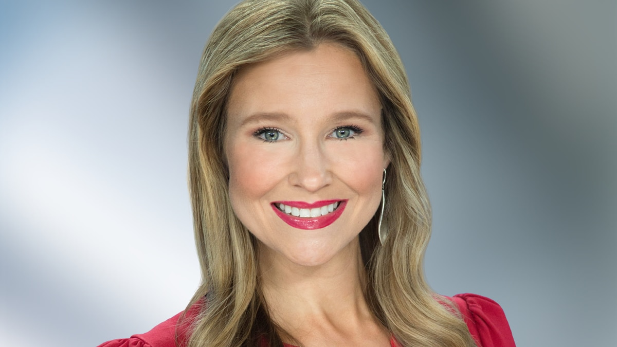 Rebecca Smith is the Traffic Anchor for the FOX19 Morning News