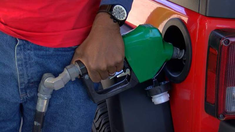 While February is typically a cheaper month for gas prices because fewer people travel, prices...