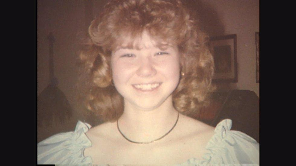 Karen Spencer in an undated photo