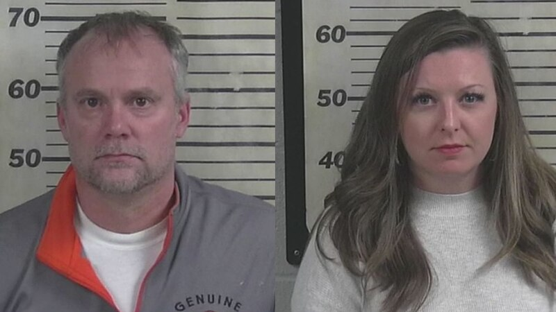 John David Boggs, 45, of Louisville and Amanda Christine Lairsey, 32, of Spring Hill,...