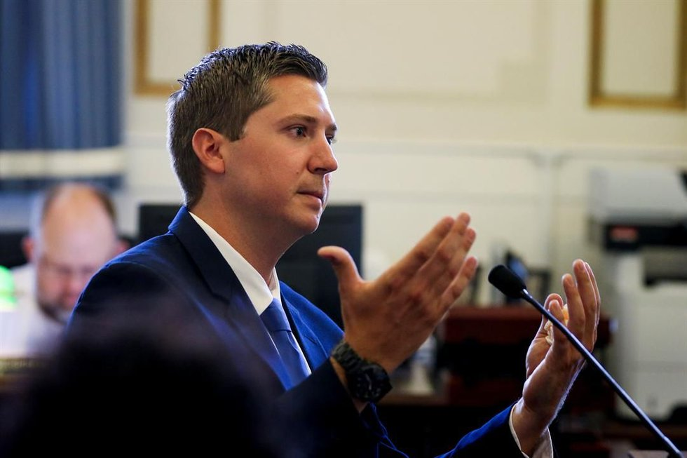 Ray Tensing takes the stand Friday (Enquirer)